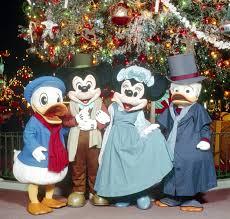 vintage walt disney world u0027a christmas carol u0027 comes to disney