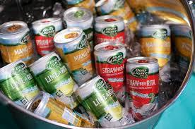 Bud Light Margaritas Bringing Happy Hour Home Economy Of Style