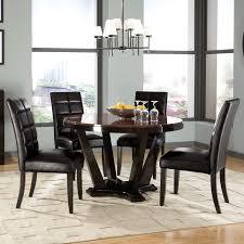 Modern Dining Room Furniture Sets 10 Best Black Dining Sets Images On Pinterest Dining Sets Black