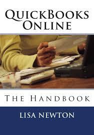 quickbooks online the handbook amazon co uk lisa newton