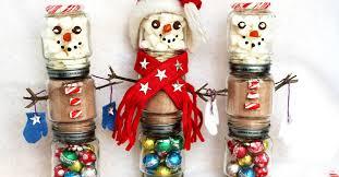 hot chocolate gift ideas make a snowman hot chocolate kit gift idea hometalk