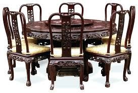 oriental dining room set asian dining room furniture beautiful oriental dining room sets