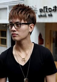 Undercut Hairstyle Men Back by 24 Good Asian Undercut Hairstyle U2013 Wodip Com