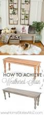 Colors Of Wood Furniture by Best 25 Wood Stain Colors Ideas On Pinterest Stain Colors Grey