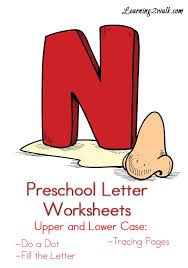 43 best letter n activities images on pinterest letter n letter