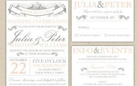 wedding invitations printable cheap wedding invitation sets template best template collection