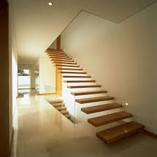 Home Interior Stairs 110 Best Floating Staircase Images On Pinterest Stairs