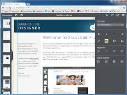 magix web designer 9 xara web designer updated for code free responsive website
