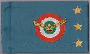 Flag Of Inida Rank Flags Bharat Rakshak Indian Air Force