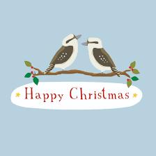 Australian Christmas Australian Christmas Birds