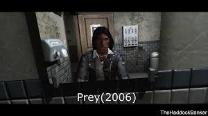 prey 2006 bathroom vs prey 2017 bathroom youtube