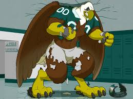 locker room rage by pheagle adler on deviantart