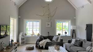 Wohnzimmer Schwedisch Maritimes Wohnzimmer Beachhouse Living