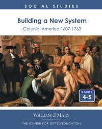 social studies materials w u0026m of education