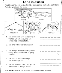 worksheets for the iditarod unit