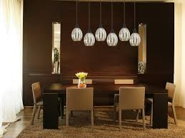 dining room chandelier kitchen lights over table modern and cool