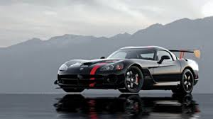 Dodge Viper 1994 - the viper srt 10 acr acr stands for american club racer a badge