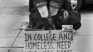 college students plus homelessness equals widener diversity