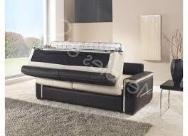 canapé lit avec matelas canapé convertible avec vrai matelas a propos de inspirant s canapé