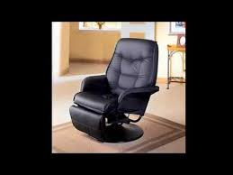 swivel recliner chairs glider swivel recliner leather chair