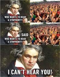 Beethoven Meme - beethoven imgur