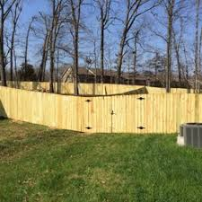 cw fence and deck 36 photos fences u0026 gates franklin tn