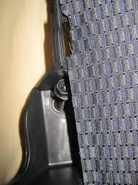 nissan altima coupe door panel removal how to change door fabric on your nissan versa