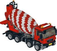 truck instructions c mt dk building instructions for models