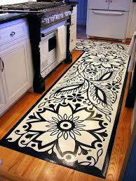 Diy Kitchen Rug Linoleum Rug Ibbc Club