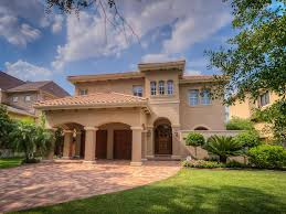 mediterranean style home plans mediterranean style homes for sale in houston tx home style