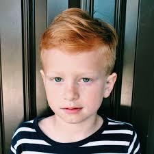 best haircuts for ginger men slick rick boys cut google search hair pinterest boy cuts