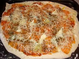 jeux fr cuisine pizza bon comme babeth pizza au saumon fumé
