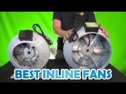 hyper fan 10 inch powerful quiet inline duct fans rebel inline centrifugal blower 4