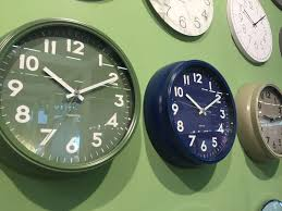 Decorative Wall Clocks Australia Modern And Cool Wall Clocks That Favor Looks Without Neglecting