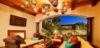 Indoor Garden Decor - global decor moves outdoors bombay outdoors