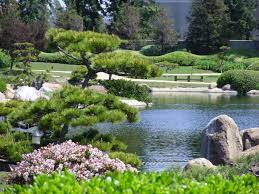 Japanese Garden Landscaping Ideas A Tour Of The Nuys Japanese Gardens