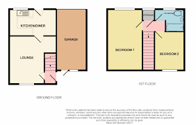 2 bed town house for sale in nicholas road bramcote nottingham