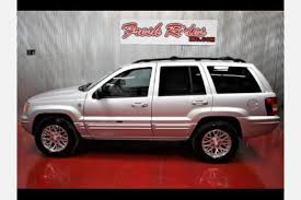 jeep grand cherokees for sale used jeep grand for sale special offers edmunds