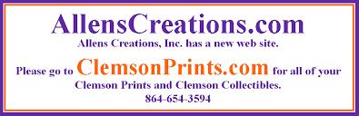 clemson diploma frame clemson prints civil war prints buffalo