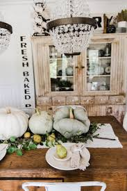 Pear Home Decor Happy Fall Rustic Pumpkin U0026 Pear Farmhouse Table Liz Marie Blog