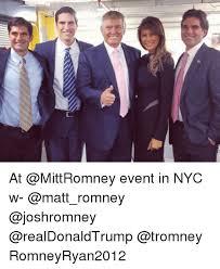 Josh Romney Meme - 25 best memes about matt romney matt romney memes