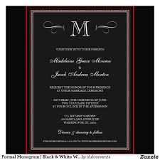 wedding invitations dc black and white wedding invitations best templates wedding