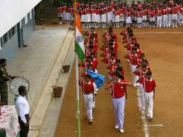 independence day to be celebrated across schools and colleges in