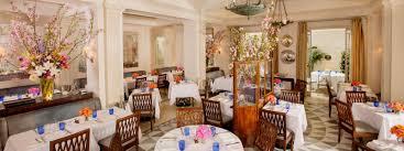 dining room restaurant best restaurants near central park majorelle restaurant
