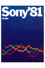 sony audio product catalogue hifi engine
