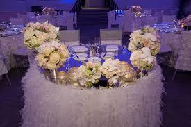 sweetheart table decor sweetheart table ideas the magazine