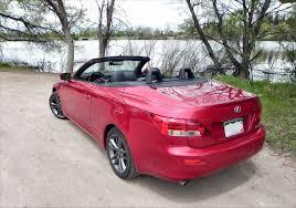 pink audi convertible 2014 lexus is350 convertible summertime hotness carnewscafe