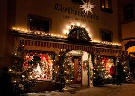 German Christmas Market Decorations by The Six Most Magical Towns For Celebrating Christmas In Europe