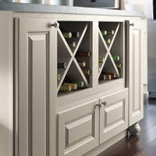 kitchen island with wine storage kitchen island storage functionality masterbrand