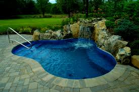 Small Backyard Inground Pools by Apartments Inspiring Inground Pool Designs For Small Backyards